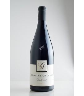 Magnum Côtes du Vivarais Domaine Gallety 2012