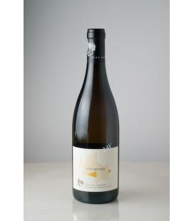 Saumur blanc L'Echelier Domaine des Roches Neuves Thierry Germain 2016