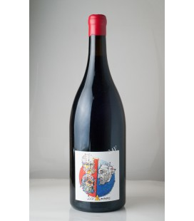 Magnum Vin de France Les Trois Barbus Matthieu Barret, David Reynaud, Stanislas Wallut 2015