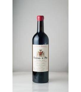 Bordeaux Côtes de Francs Château Le Puy Jean Pierre Amoreau cuvée Emilien 2015