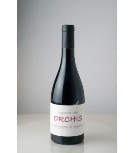 Vin de Savoie Quintessence Mondeuse Domaine des Orchis Philippe Héritier 2015