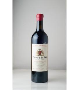 Bordeaux Côtes de Francs Château Le Puy Jean Pierre Amoreau cuvée Emilien 2014