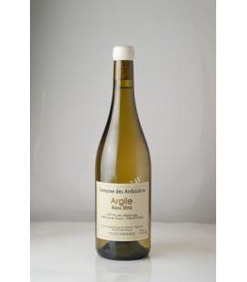 IGP Vin des Allobroges Argile Blanc Domaine des Ardoisières 2016