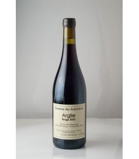 IGP Vin des Allobroges Argile Rouge Domaine des Ardoisières 2016