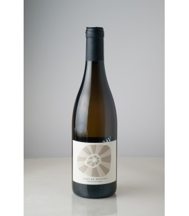 Saumur blanc Le Clos du Moulin des Roches Neuves Thierry Germain 2016