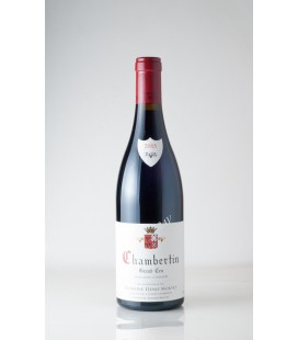 Chambertin Grand Cru Domaine Denis Mortet 2015