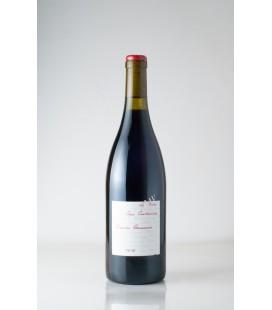 """Côtes du Rhône cuvée """"Mémé"""" ceps centenaires Domaine Gramenon 2016"""