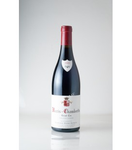Mazis-Chambertin Grand Cru Domaine Denis Mortet 2015