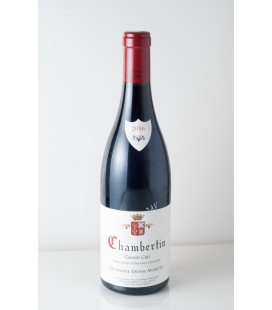 Chambertin Grand Cru Domaine Denis Mortet 2016