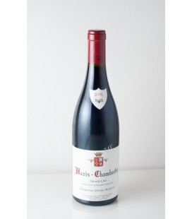 Mazis-Chambertin Grand Cru Domaine Denis Mortet 2016
