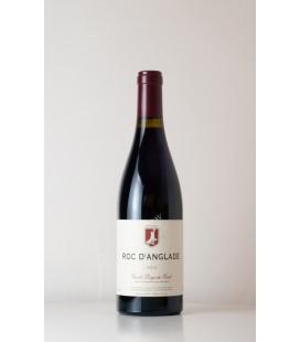 Vin de pays du Gard Domaine de Roc d'Anglade 2012