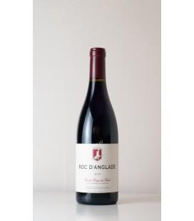 Vin de Pays du Gard Domaine de Roc d'Anglade 2016