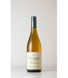 Bourgogne Chardonnay Domaine Didier Montchovet 2010
