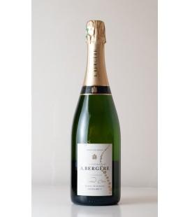 Champagne André Bergère Grand Cru Blanc de Blancs Extra Brut