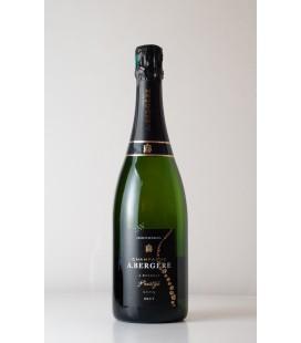Champagne André Bergère Brut Prestige 2009
