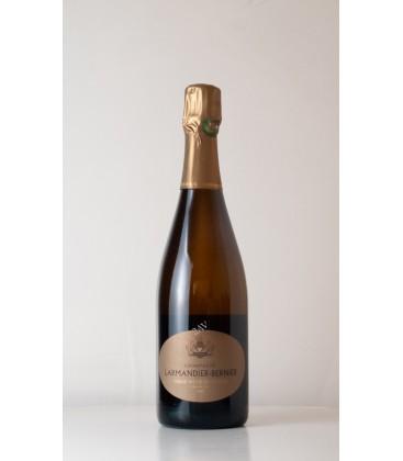 Champagne Vieille Vigne du Levant  Grand Cru Extra-Brut Larmandier - Bernier 2009