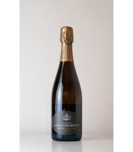 Champagne Les Chemins d'Avize Grand Cru Extra-Brut Larmandier - Bernier 2012