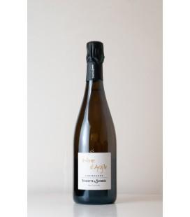 Champagne Vouette & Sorbée Blanc d'Argile Brut Nature
