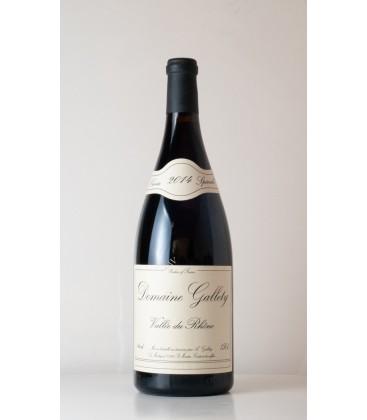 Magnum Côtes du Vivarais Domaine Gallety 2014