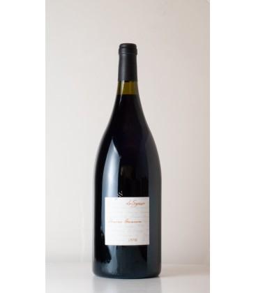 """Magnum Côtes du Rhône cuvée """"La Sagesse"""" Domaine Gramenon 2016"""