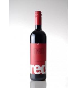Heinrich Red 2009