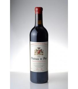 Côtes de Francs Chateau Le Puy Jean Pierre Amoreau cuvée Emilien 2005