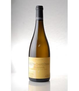 Mâcon-Chardonnay  Clos de la Crochette Blanc Domaine des Héritiers du Comte LAFON 2008