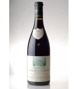 Beaune Champs-Pimont 1er cru Domaine Jacques PRIEUR 2005