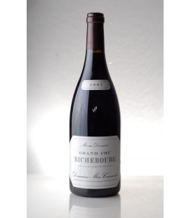 Richebourg grand cru Domaine Méo-Camuzet 2007