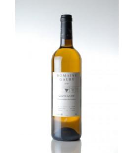 Coume Gineste  Vin de Pays (VDP) des Côtes Catalanes Domaine Gauby 2007