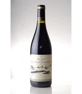 Vin De Pays De L'hérault  Mas de Daumas Gassac Rouge 2007