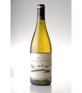 Vin De Pays De L'hérault Mas de Daumas Gassac Blanc 2008