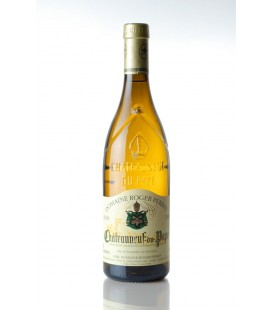 Châteauneuf-du-Pape Domaine Roger Perrin blanc 2008