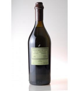 Chartreuse VEP (Vieillissement Exceptionnellement Prolongé) verte 100cl ou 1 Litre