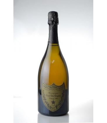 Champagne Dom Pérignon 1985