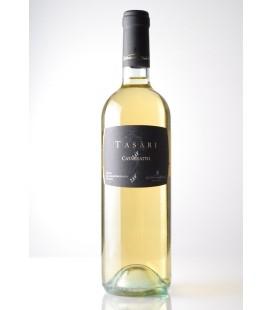 Tasari Caruso & Minini blanc 2010