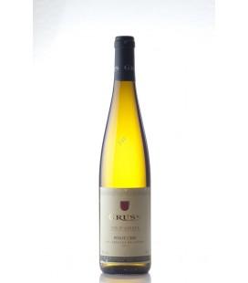 """Pinot Gris """"Les Argiles Blanches"""" Domaine Joseph Gruss et Fils 2011"""
