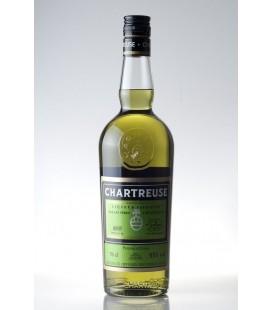 Liqueur de Chartreuse Verte 70cl 55°