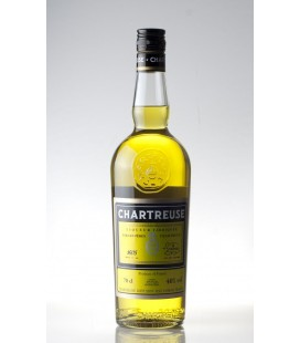 Liqueur de Chartreuse Jaune 70cl 40°