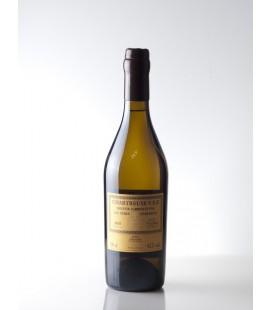 Chartreuse VEP (Vieillissement Exceptionnellement Prolongé) jaune 50cl