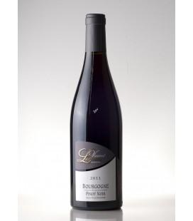 Bourgogne  Pinot noir Domaine Vincent Legou 2011