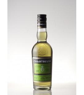 Liqueur de Chartreuse Verte 35cl 55°