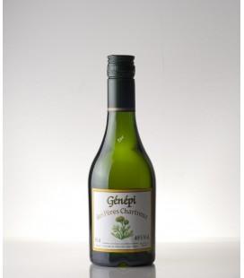 Génépi Chartreuse des Pères Chartreux 35cl 40°