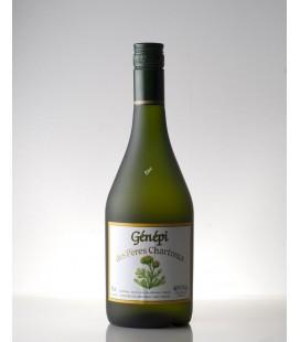 Génépi Chartreuse des Pères Chartreux 70cl 40°