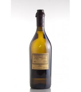 Chartreuse VEP (Vieillissement Exceptionnellement Prolongé) jaune 100cl ou 1L