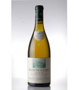Montrachet Grand Cru Domaine Jacques Prieur 2003