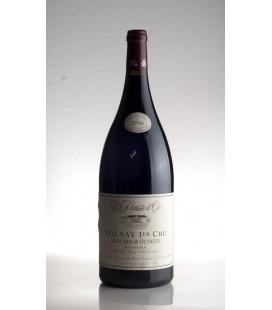 Magnum Volnay 1er cru Clos des 60 ouvrées Domaine de La Pousse d'Or 2006