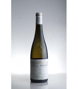 Savennières Clos de la Bergerie Vignoble de la Coulée de Serrant Domaine de la Roche aux Moines Nicolas Joly 2008