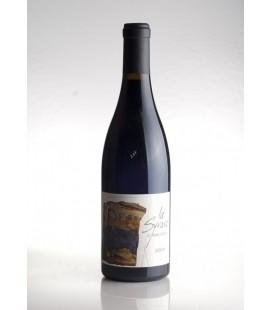 Côtes du Vivarais La Syrare Domaine Gallety 2009