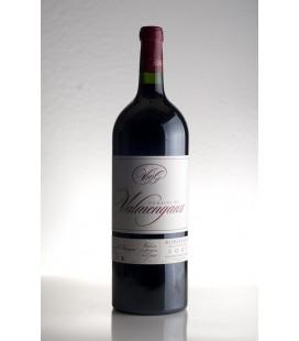 Magnum Bordeaux Domaine de Valmengaux Béatrice et Vincent Rapin 2007